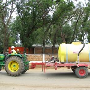 Transportation in Mada