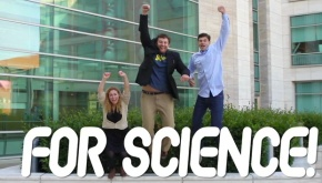 Citizen Science Wins!?  uBiome Successfully Gains Indiegogo Crowdfunding