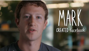 Mark Zuckerberg talks of early coding days, @code.org video