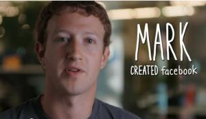 Mark Zuckerberg talks of early coding days, @code.org video