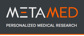 MetaMed Logo