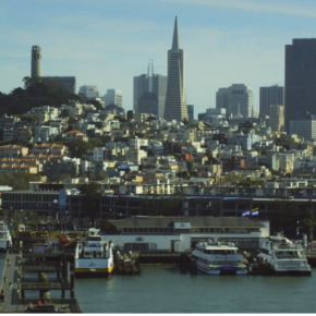 San Francisco as Never Seen Before in 4k ultraHD