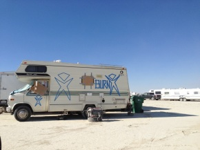 Protected: Burning Man and Beyond: 5 Steps to Simplify